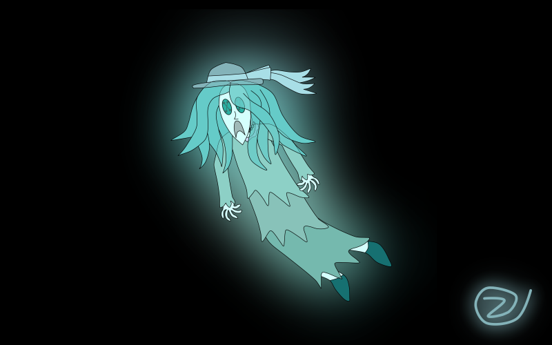 Coraline Ghost Child 1 Pioneer Girl By Zia12538 On Deviantart