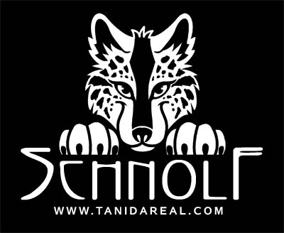 Schnolf - Corporate Identity by TaniDaReal