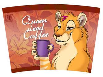 Coffeemug Kimani by TaniDaReal
