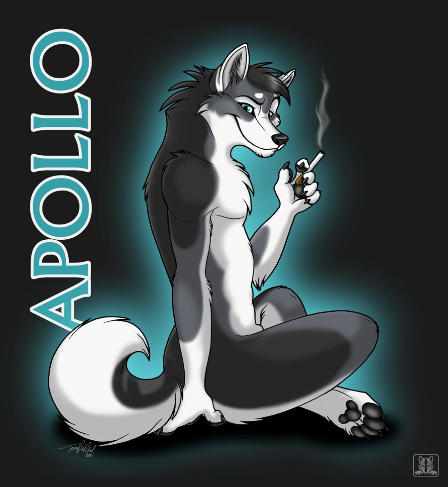 Apollo by TaniDaReal