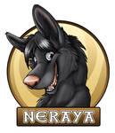 Badge Neraya
