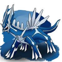 Day 31 - It's Dragonic majesty