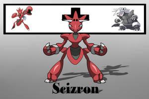PokeFusion - Scizron
