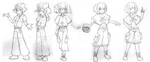 Ash TF TG by Pensuke-kun