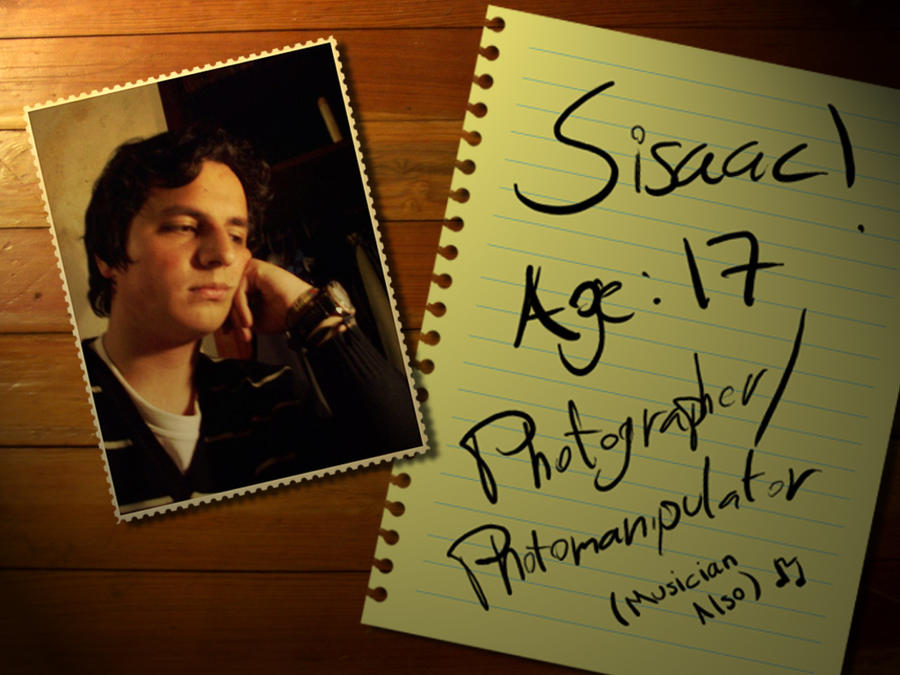 Sisaac's Profile Picture