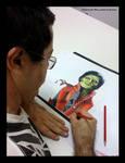 Mario Freire by Willians Kamada by mario-freire