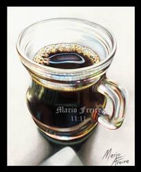 Cafe com GIOTTO by mario-freire