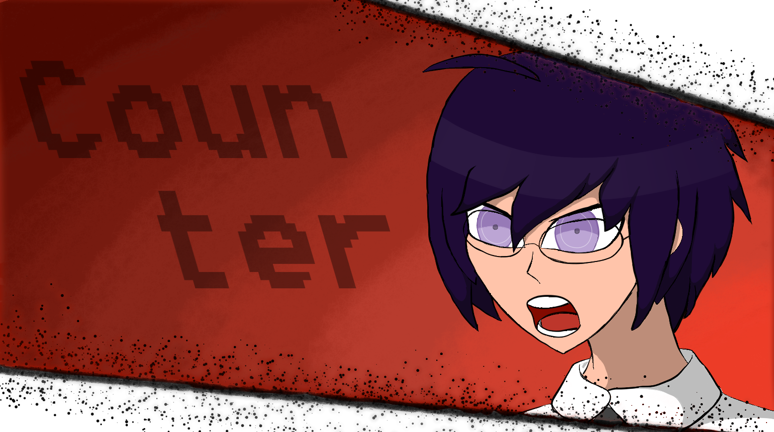 AT with ShazzySprinkles: Counter by StarDust176