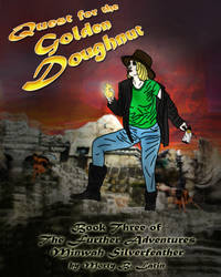 Quest for the Golden Doughnut by Illishar