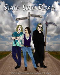 State Line Road by Illishar