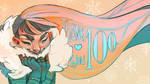 100 watchers!! by TeenyTinyTena