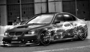 Car manip.