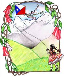 Chile Chile lindo