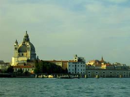 Venice by livingdoll