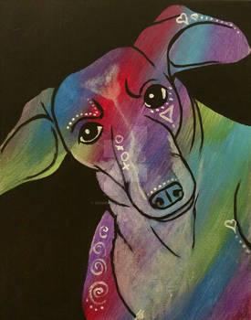 Shiva - Pup!Art