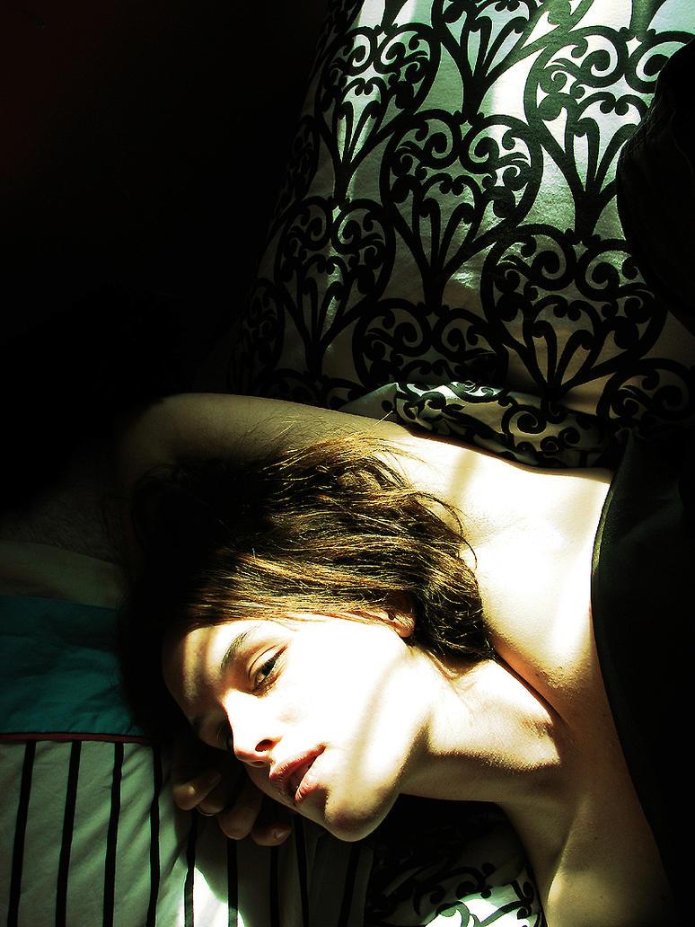 Breakfast in Bed by xenagurl750