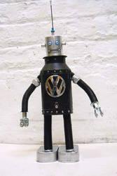 Beetle-bot