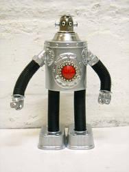 Bling-bot