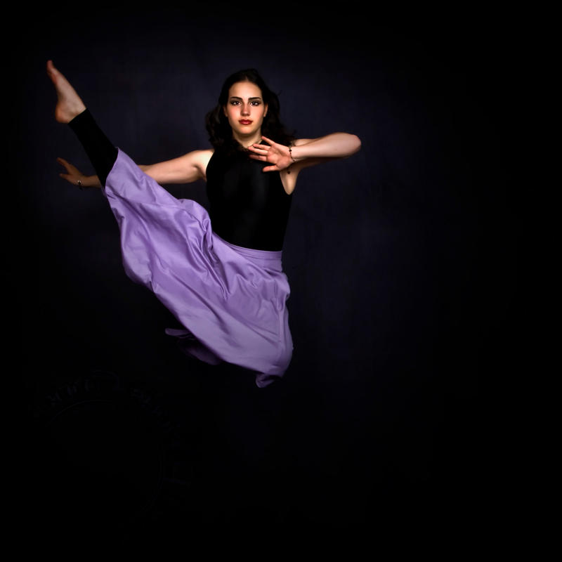 Levitation of Beauty