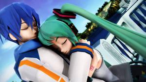 Hug by JuliaDS
