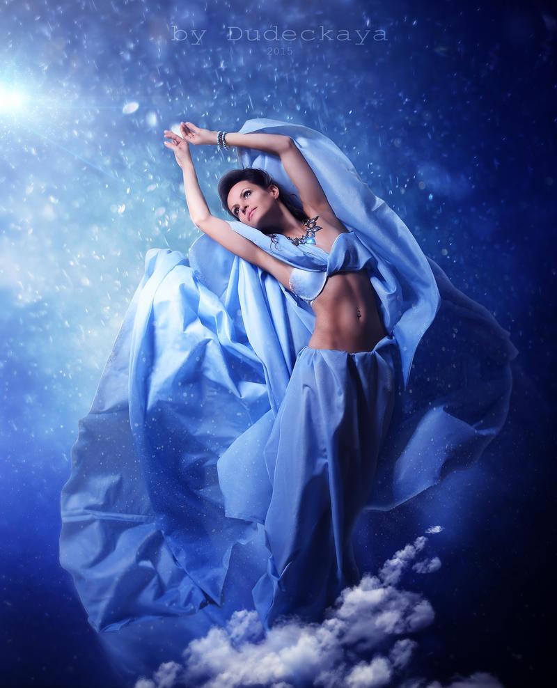 breath of winter by dudeckaya