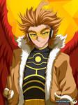 Hawks MY HERO ACADEMIA Version 2