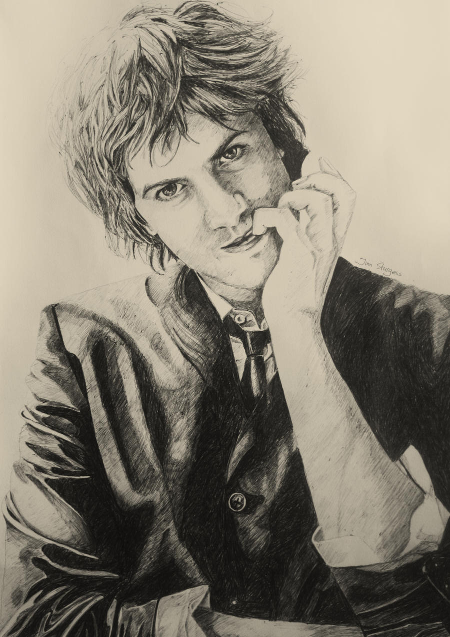 jim sturgess by anorexic-bones