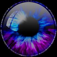 Iris 21 by WampiruS