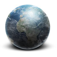 Earth Stock by WampiruS
