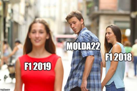 Distracted Molda22