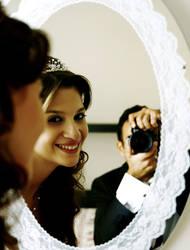.After wedding.