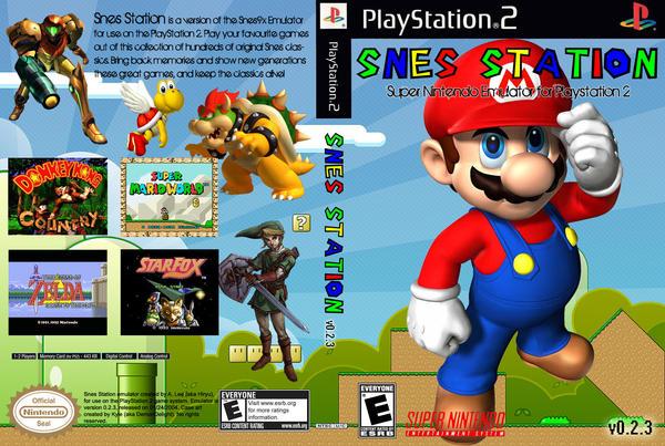 Mario Games For Ps3 : Juegos de snes para ps emulador identi