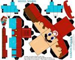 Hotel Mario Cubeecraft