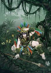 Amazon by jgmfc