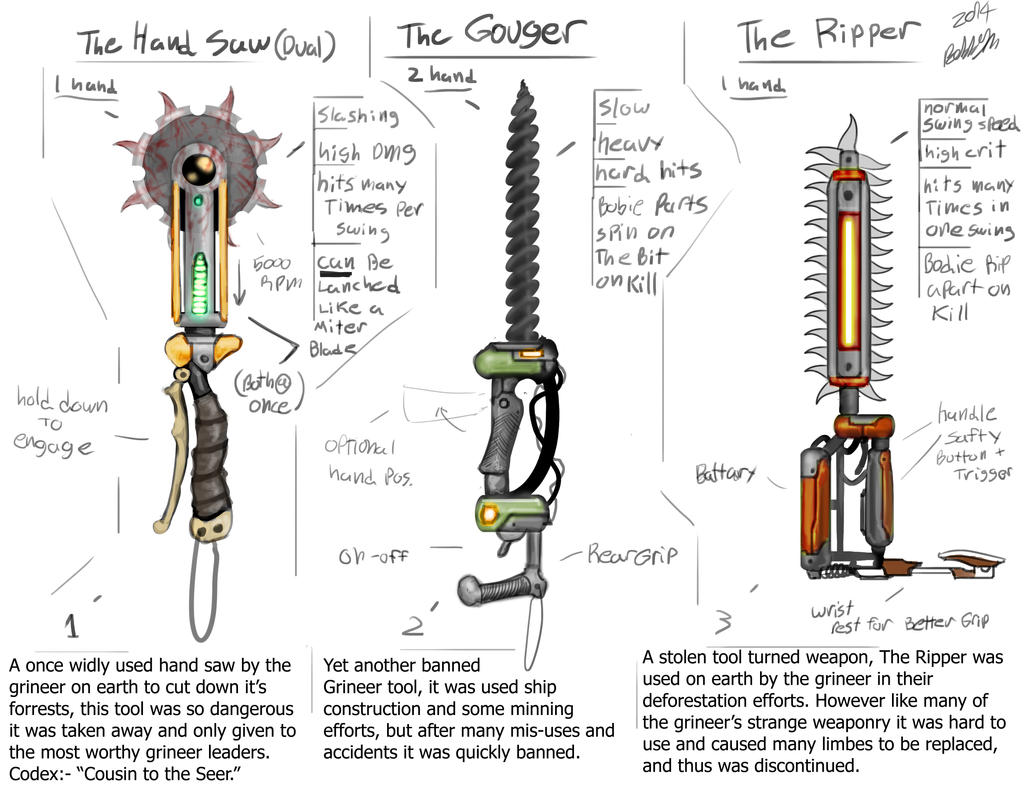 Dead Island Switch Weapons