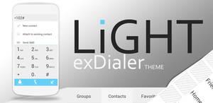 Light Theme for exDialer
