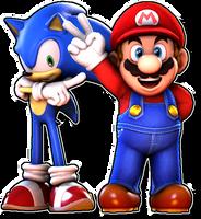 [SFM] Nintendo vs Sega by CynfulEntity