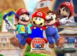 [Nintendo/SFM] 3D All-Stars