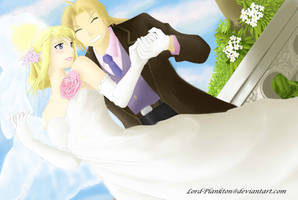 EdxWinry - Wedding Day final