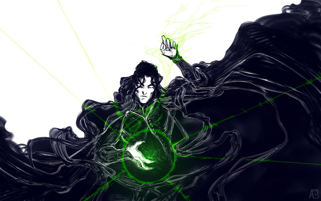 [GIFT] Archmage