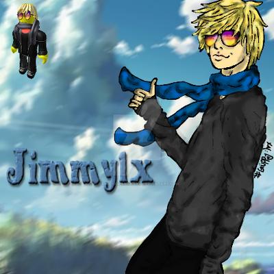 Jimmy1x [REQUEST] by XxInoYamanakaxX