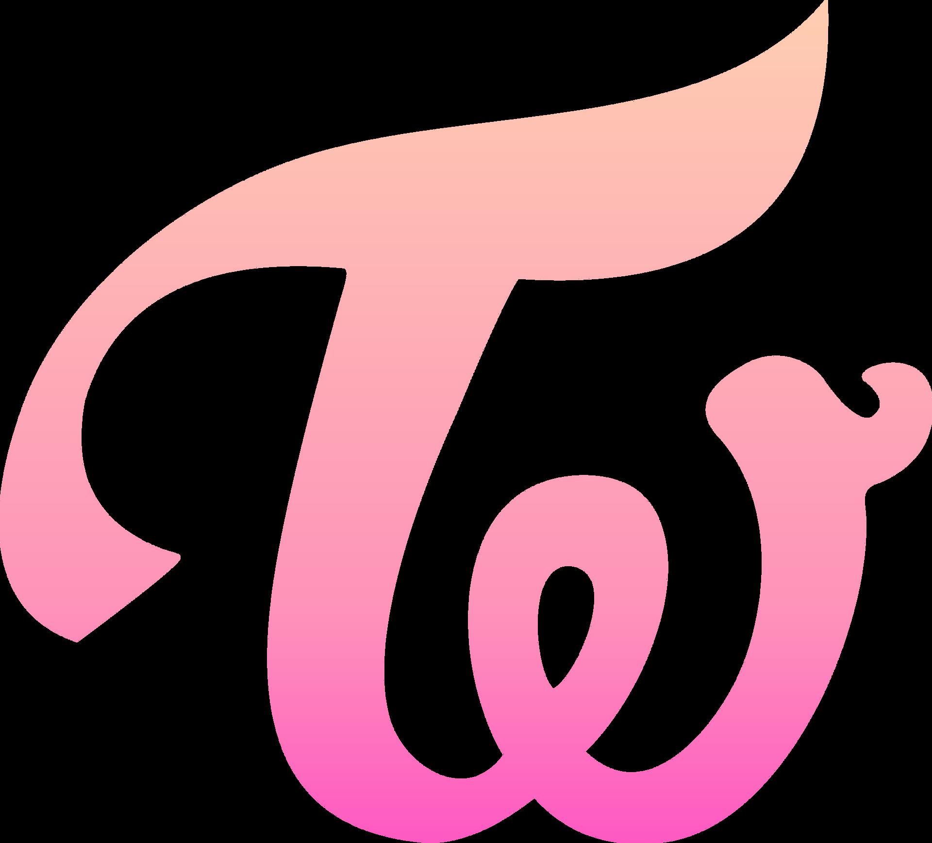 Twice Logo By Mimilevi On Deviantart From wikimedia commons, the free media repository. twice logo by mimilevi on deviantart