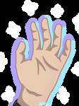 DA Tutorial Hand thingy (read desc)