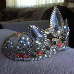 Rapunzel Crown