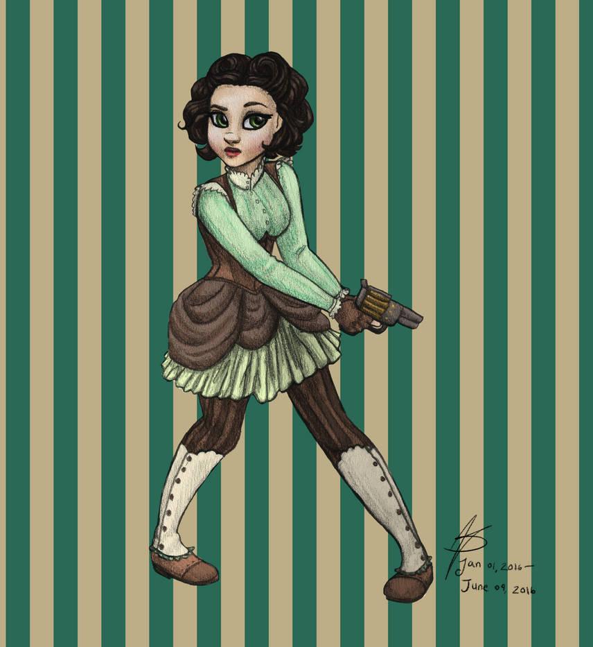 Daisy Rivetz
