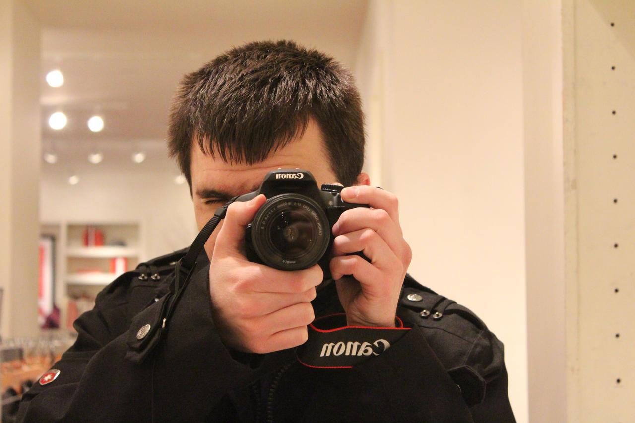 denimf's Profile Picture
