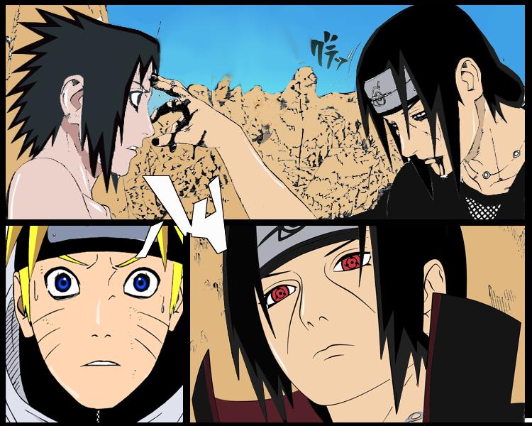 Sasuke itachi Sasuke__Itachi_y_Naruto_by_dussak.png