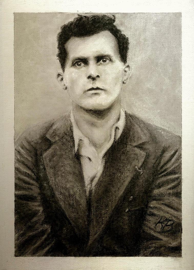 Wittgenstein by cYnDeR-lOvEr4196