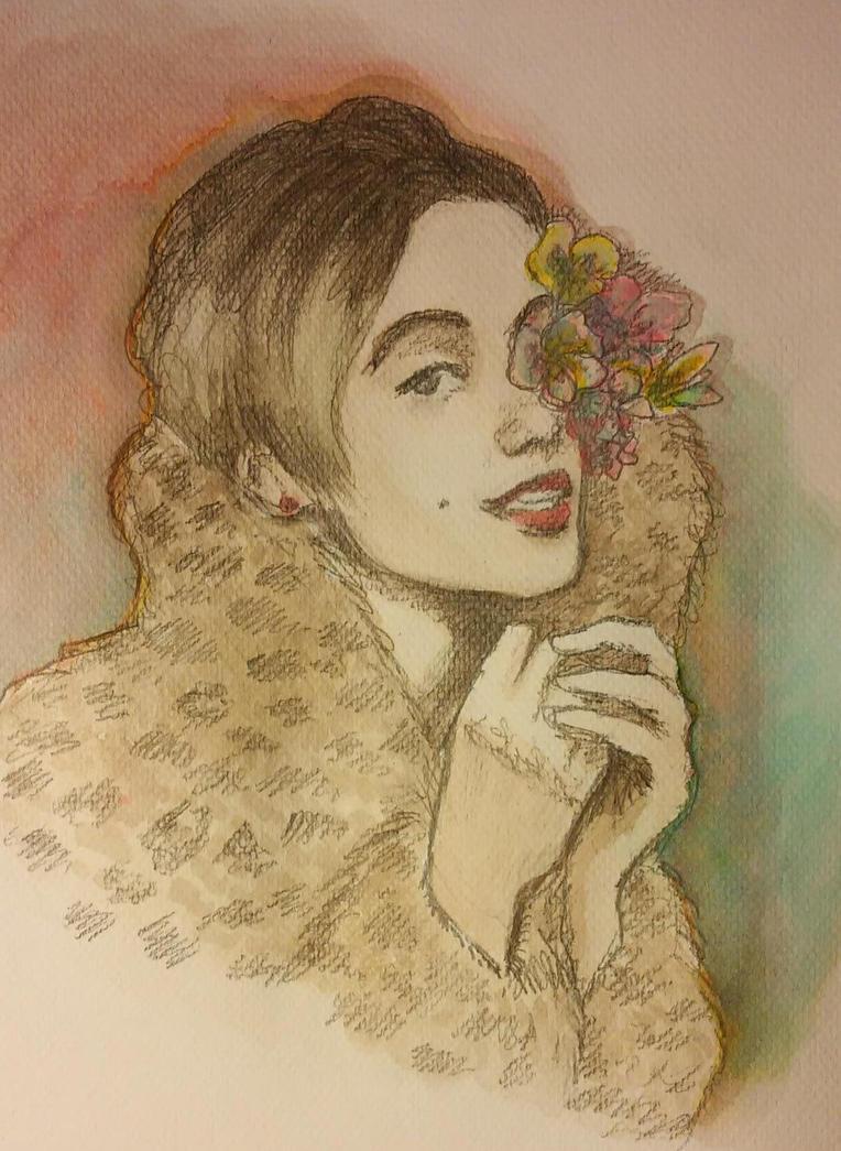 Edith by alex10332