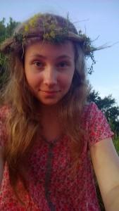 CherryBlossomLady's Profile Picture